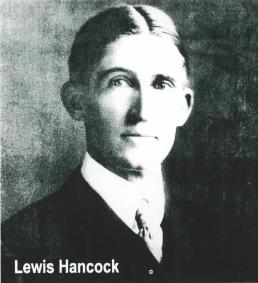 The namesake of the Hancock Neighborhood in Austin, Texas was a pioneer of early Texas. He was Lewis Hancock, the son of George Hancock, Battle of San ... - lewis_hancock